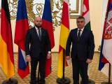 Политики Южной Осетии внесены в списки «Миротворца»