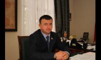 Гассиев: у нас всегда предвыборная ситуация
